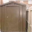 Mac SHEDS - Photo fo Garden Shed